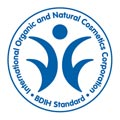 BDIH Standard für Naturkosmetik