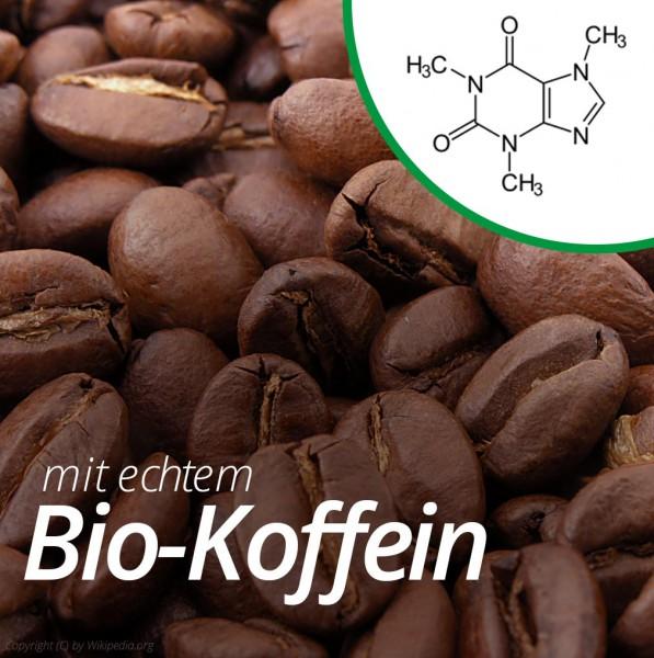 alva for him reactivate koffein shampoo 200 ml nordjung