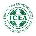 ICEA Zertifikat