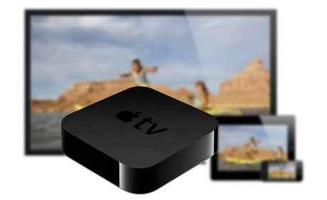 how to add apps to apple tv box