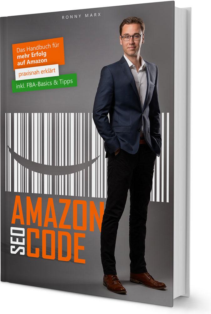 Amazon SEO Code
