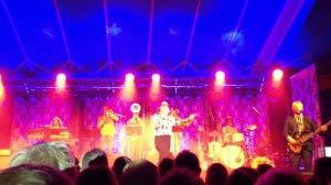 Guildo Horn und die Orthopaedischen Struempfe Live Auftritt