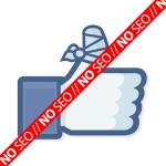 Facebook nutzlos für Google SEO