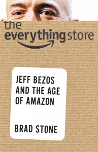 the-everything-store-amazon-buch-jeff-bezos-und-brad-stone