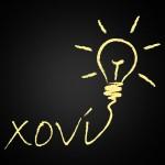 Das Xovilichter-Logo