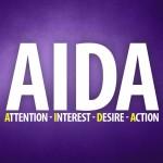 Content-Marketing mit AIDA-Prinzip