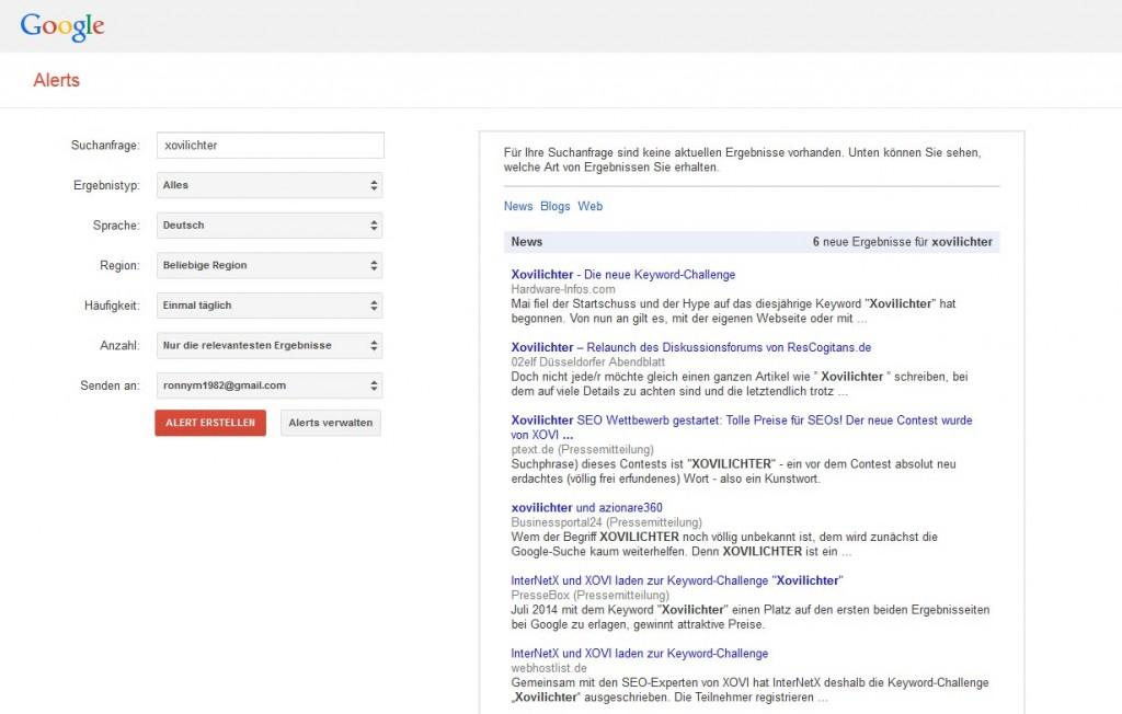 xovilichter-google-alert