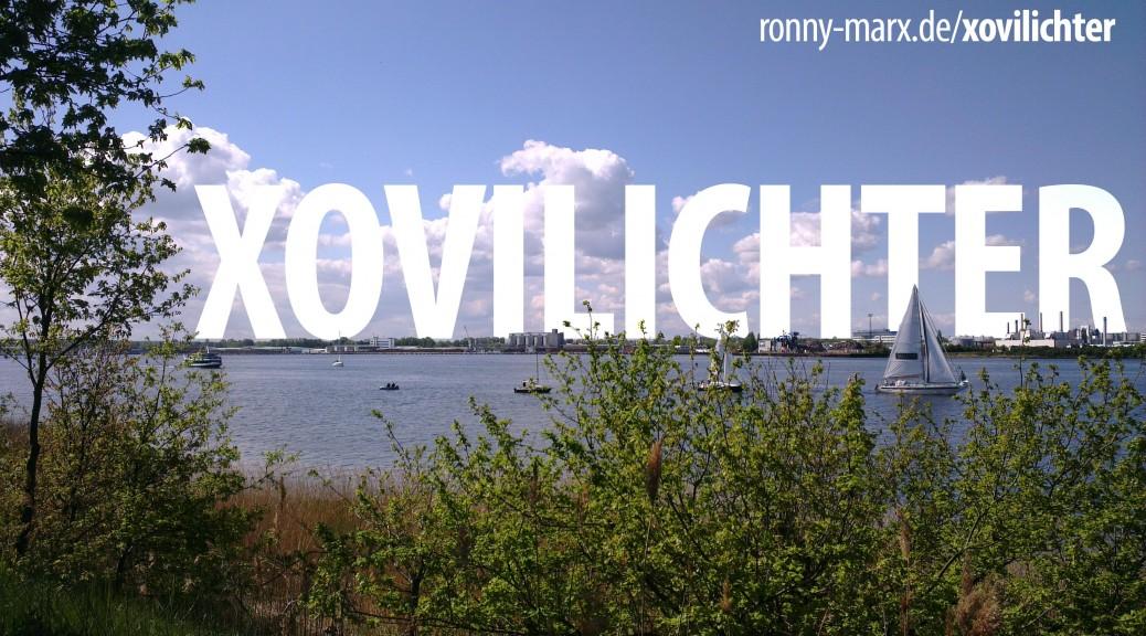 Xovilichter in Rostock