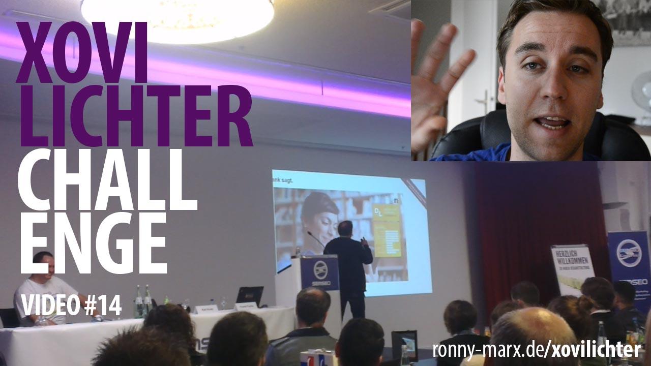 Xovilicher Video #14: Future of Search - Frank Fuchs von Bing auf der SEMSEO 2014