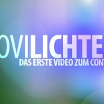 Das erste Xovilichter-Video