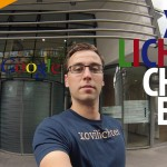 Video-Special bei Google in Hamburg