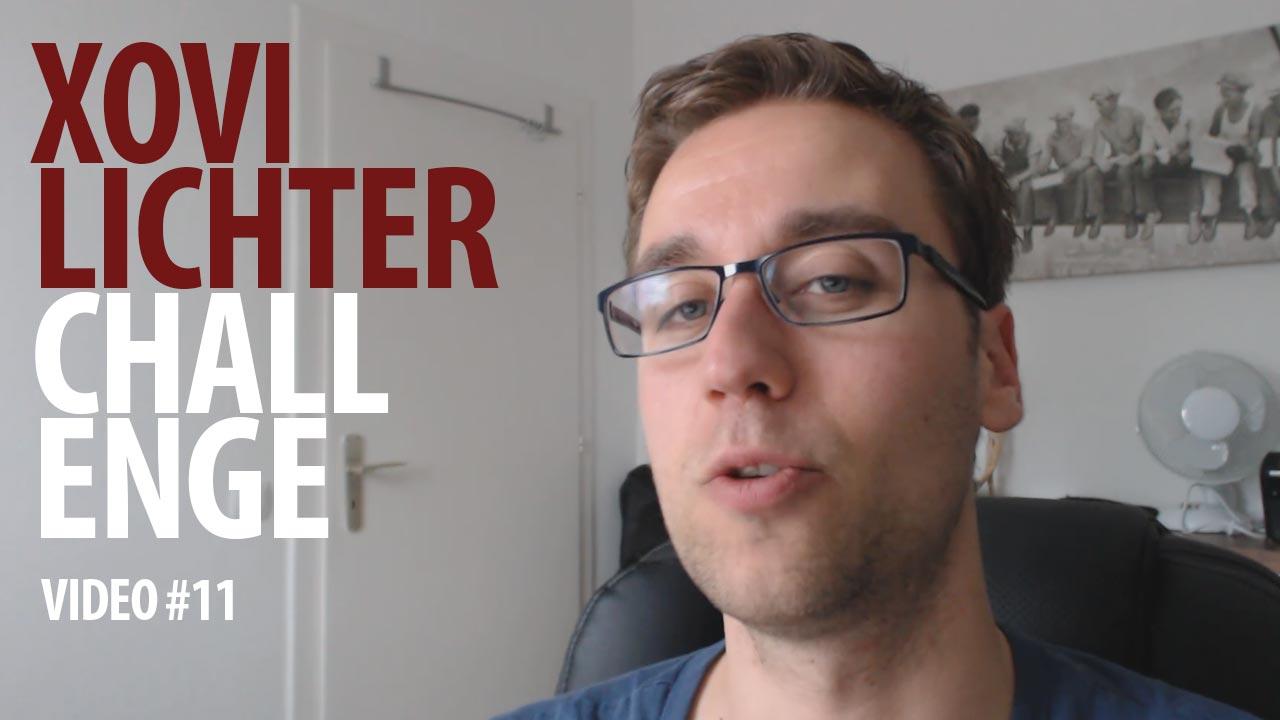 Xovilichter-Video Nummer 11 - Wie entwickelt sich das Google-Ranking?