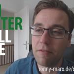 Video-Tagebuch – 2. Tag