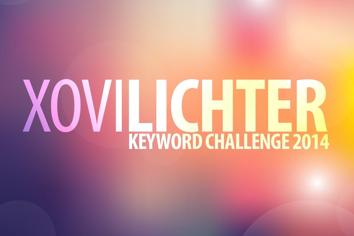 XOVILICHTER Challenge 2014